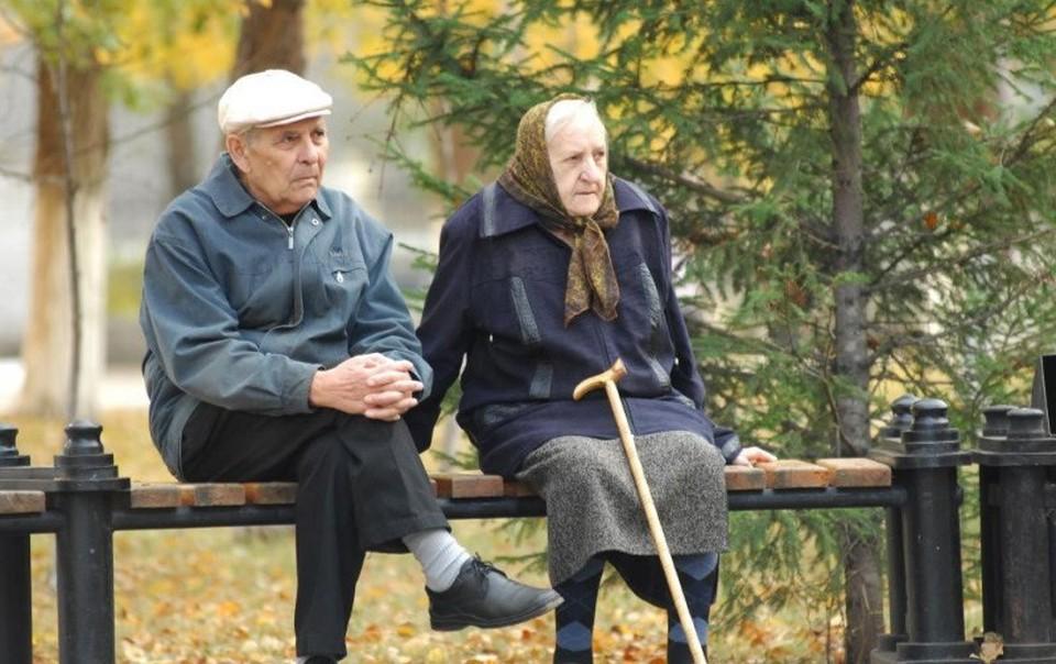 Парламентское большинство ПДС рассматривает возможность опротестовать в КС законность документа о снижении пенсионного возраста или отмены данного закона. Фото:соцсети