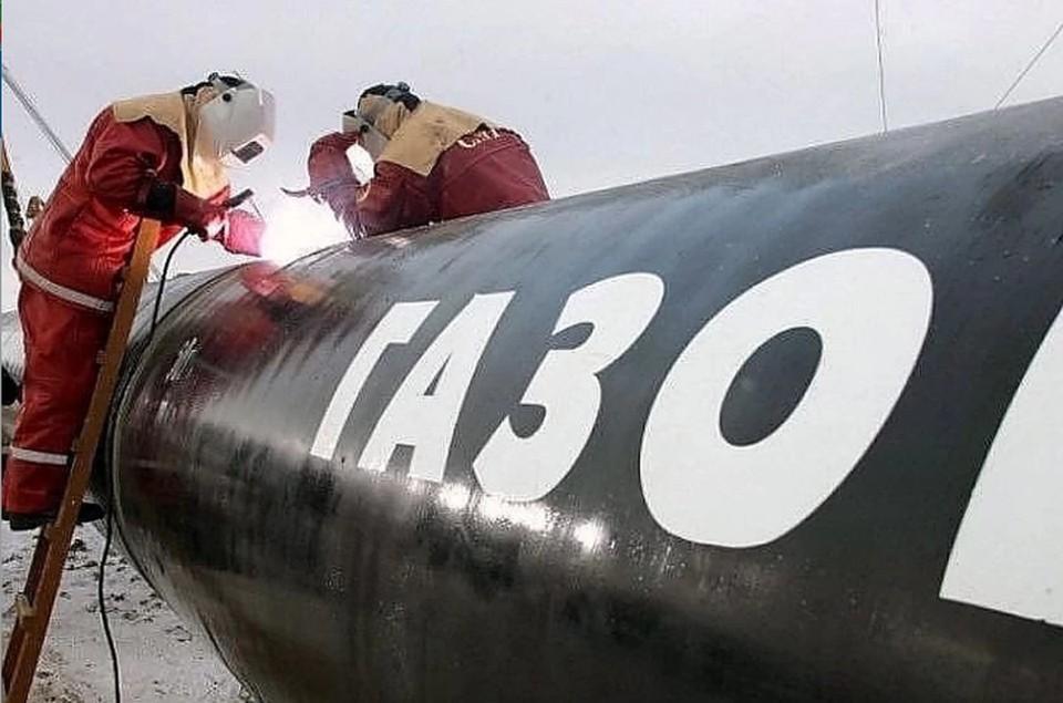 Цена газа в Европе побила очередной рекорд, превысив 800 долларов за тысячу кубометров