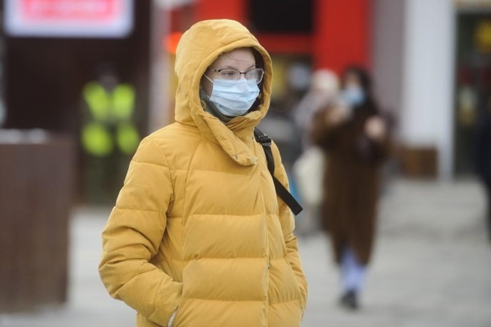 В Коми увеличилось количество зараженных коронавирусом