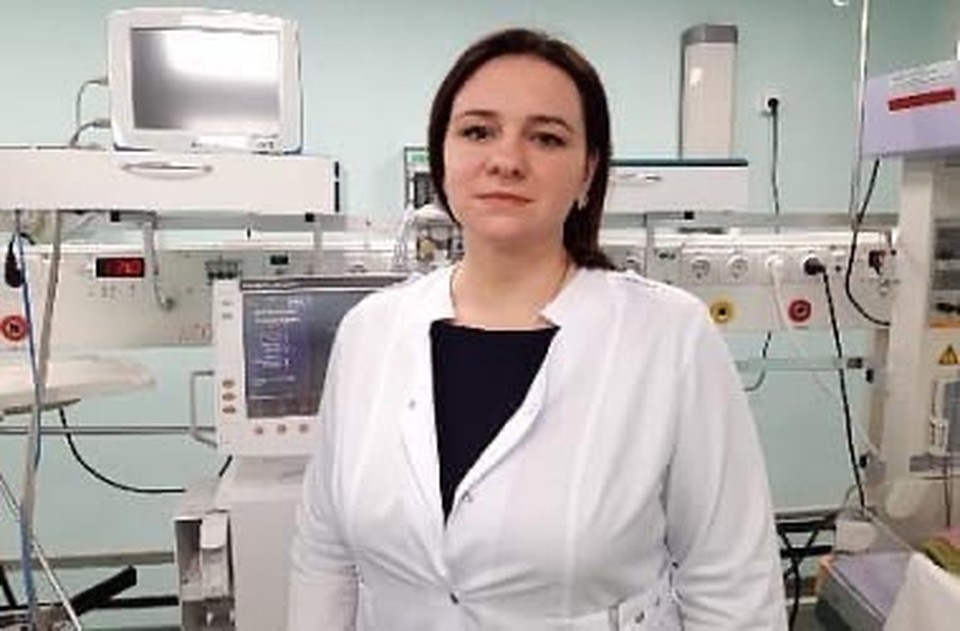 Главный врач ДОКБ проведет прием пациентов Фото: vk.com/dokbtver