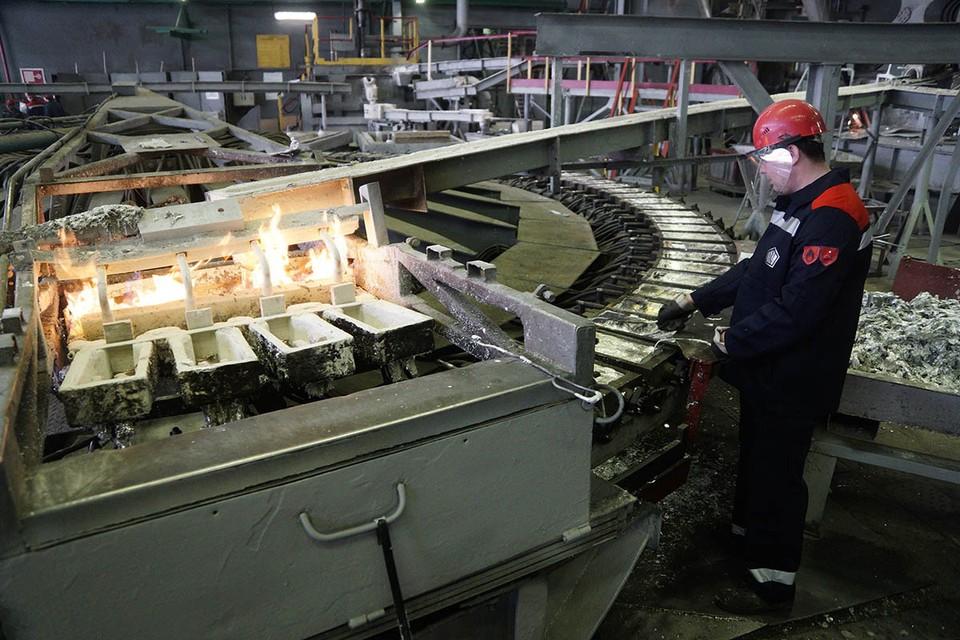 В Минфине наконец придумали способ, как заставить раскошелиться олигархов от металлургии.