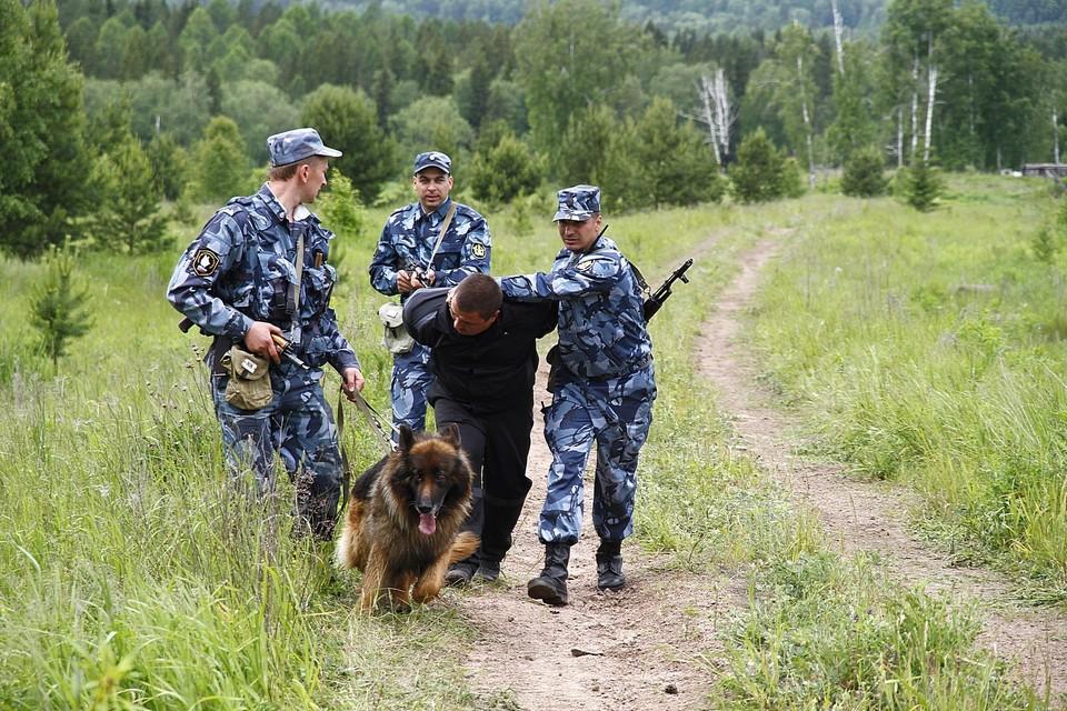 Предполагаемого убийцу своей матери из Красноярского края задержали в Челябинске