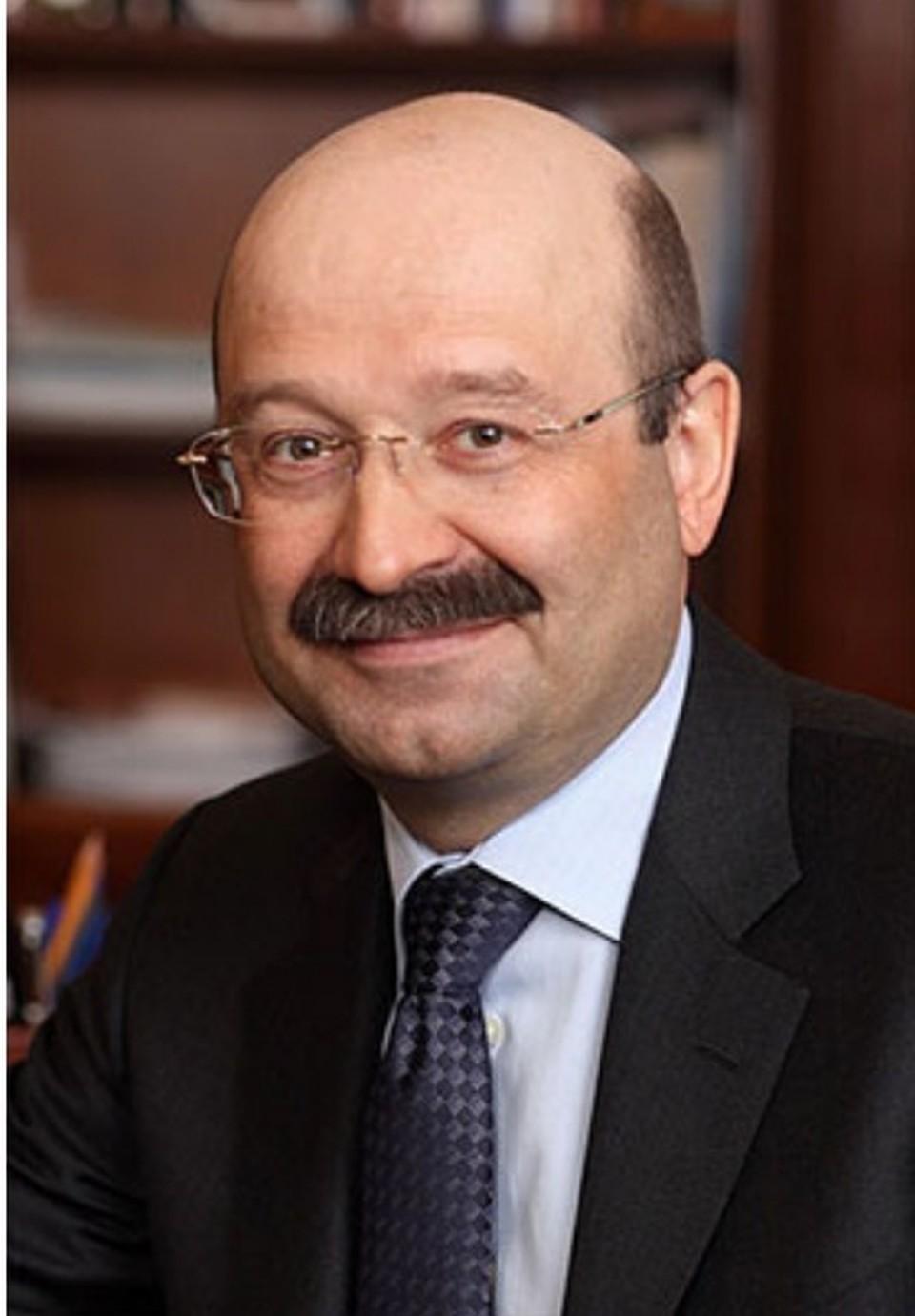 Задорнов признал, что для банков, как и в целом для экономики, повышение ключевой ставки малоприятно.
