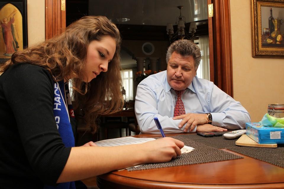 Ровно через месяц - с 15 октября - стартует очередная Всероссийская перепись населения.