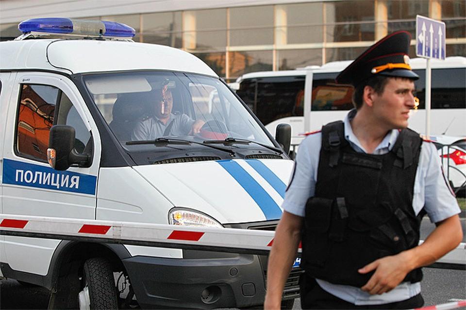 В Ростове полицейского заподозрили в превышении полномочий