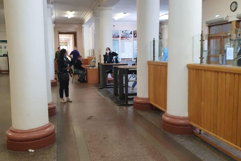 Хабаровского студента, который хотел устроить теракт, могли довести одногруппники. Фото: КП-Хабаровск
