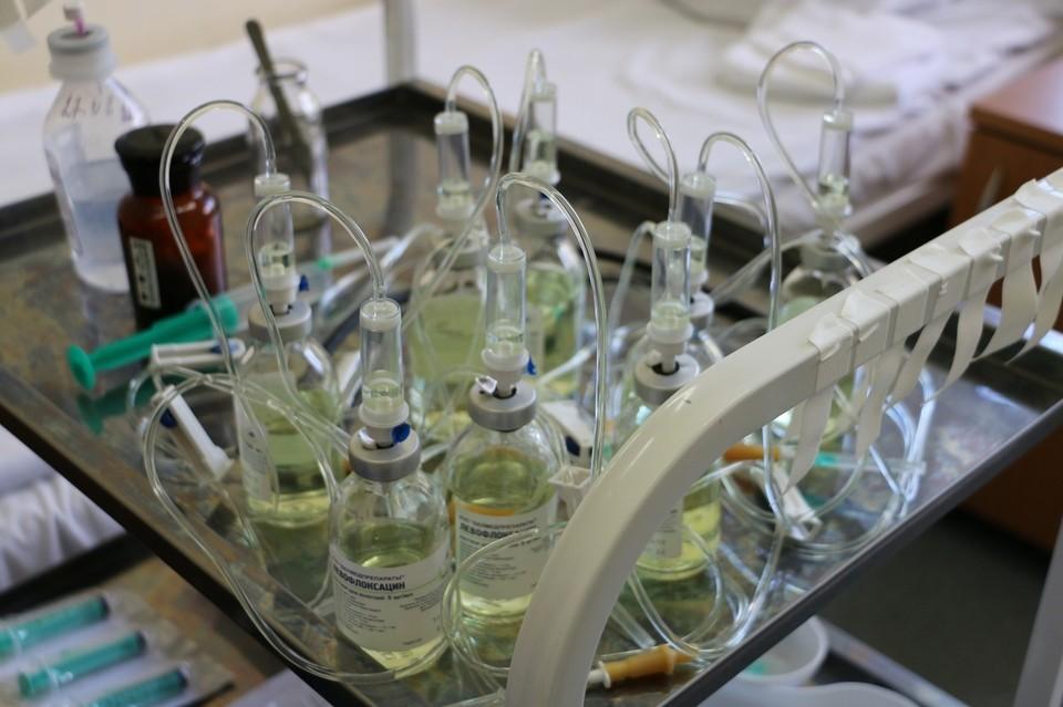 В Тюменской области в школе выявили новый очаг коронавируса.