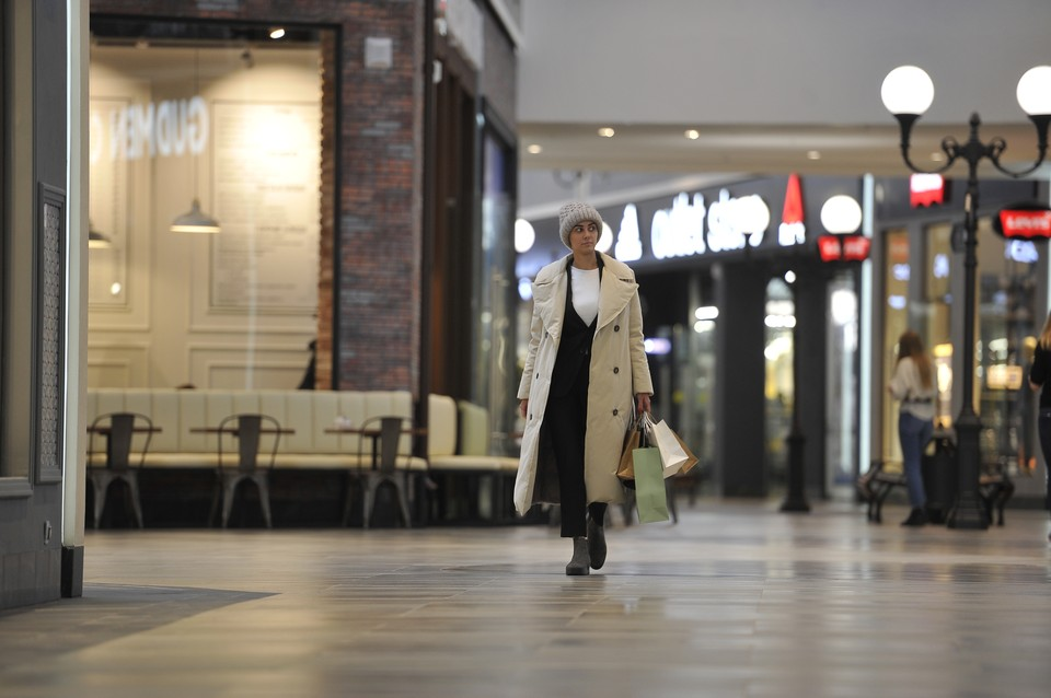 Мэрия Кемерова объяснила массовое закрытие торговых центров.