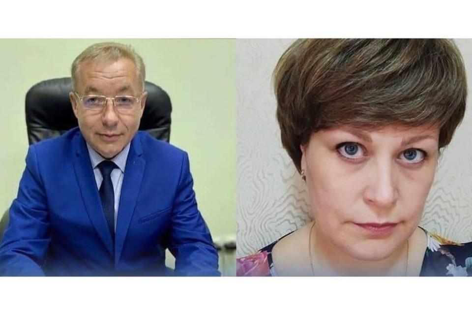 Тамара Карих стала новым главврачом Казачинско-Ленской больницы. Фото: Министерство здравоохранения Иркутской области.