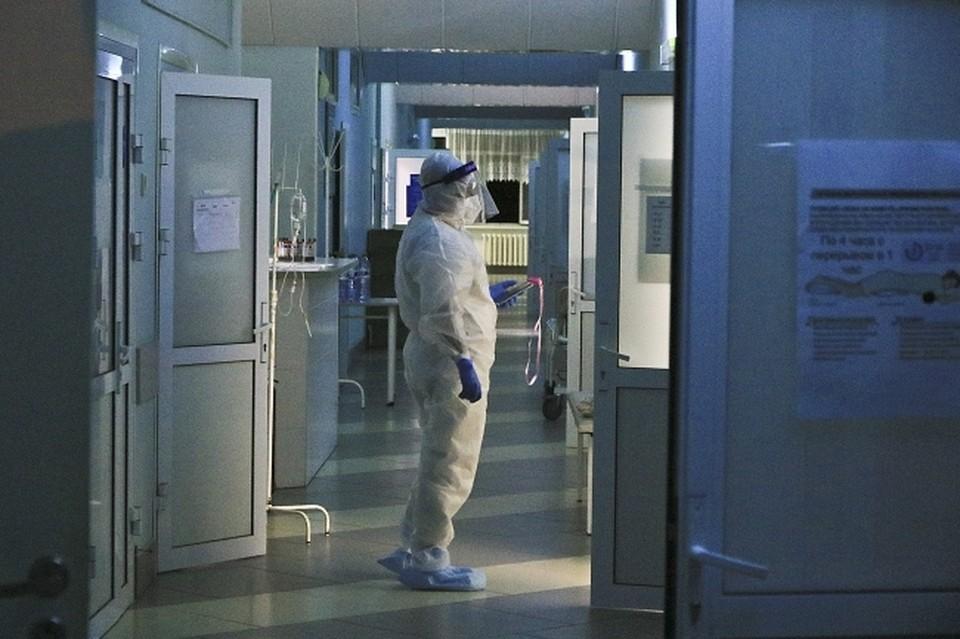 За день после лечения от коронавируса выписались 265 человек