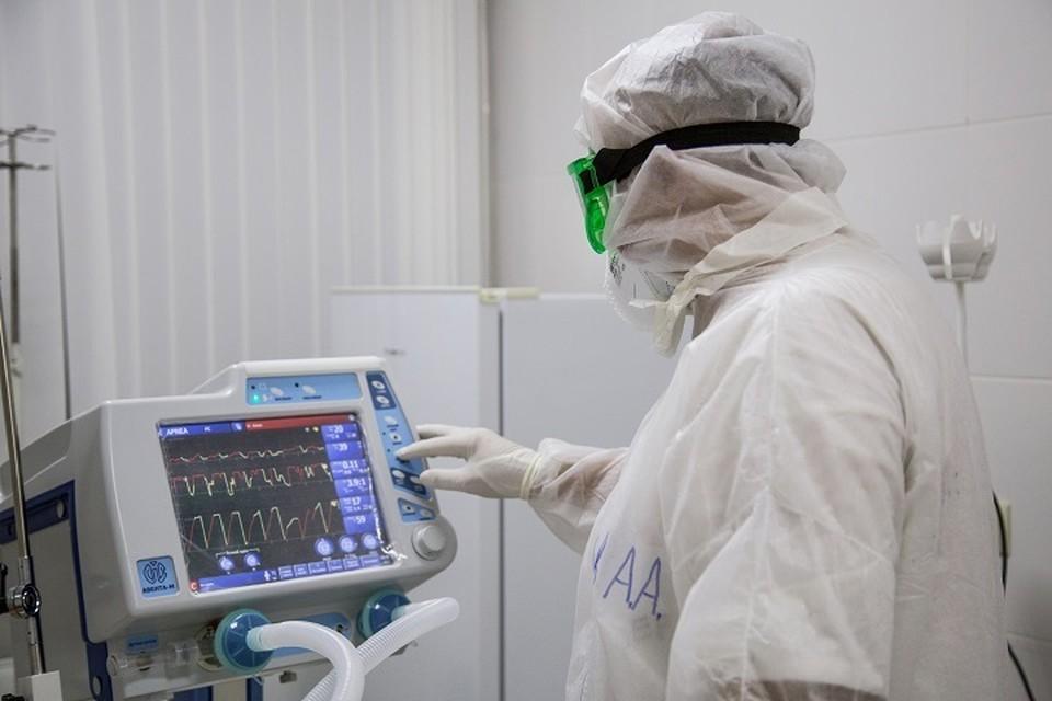 В Крыму продолжают болеть коронавирусом. Фото: Архив КП