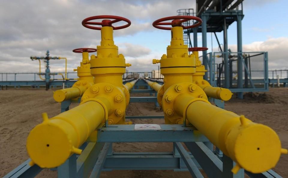 Правительство РМ всегда играло активную роль в процессе подготовки и подписания контракта на поставку газа с Россией. Фото: соцсети