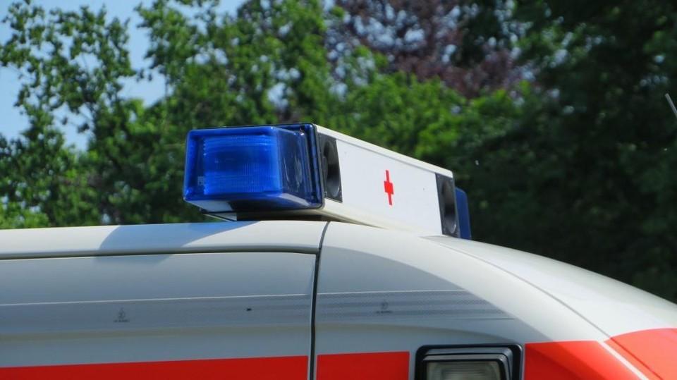 Полиция ведет расследование произошедшего, водитель задержан