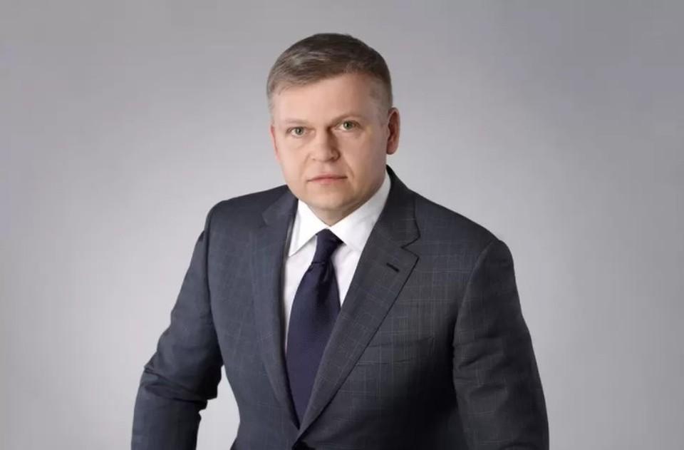 Алексей Дёмкин. Фото: администрация Перми