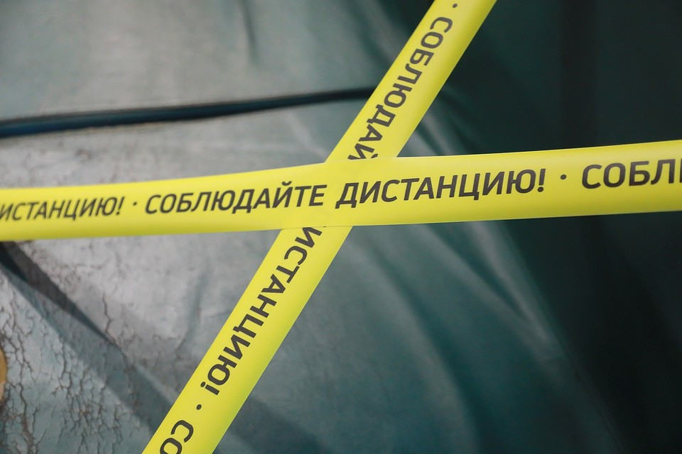 354 человека заразились коронавирусом за сутки в Красноярском крае