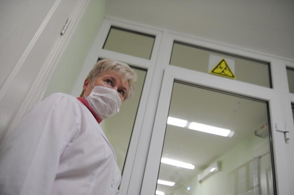 Среди общего количества заболевших больше 121 тысячи жителей региона, попавших в больницу с подтвержденным коронавирусом, удалось справиться с инфекцией