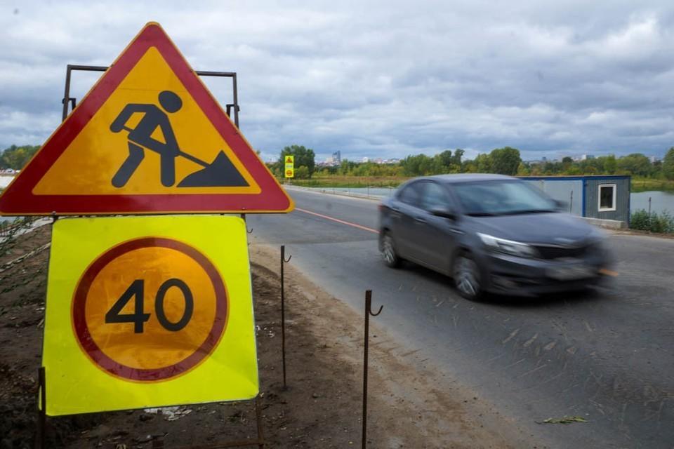 Строить магистраль намерены начать уже в 2022 году