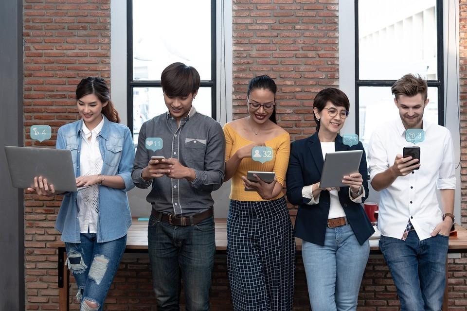 Студенты будут учиться продвигать аккаунты в социальных сетях