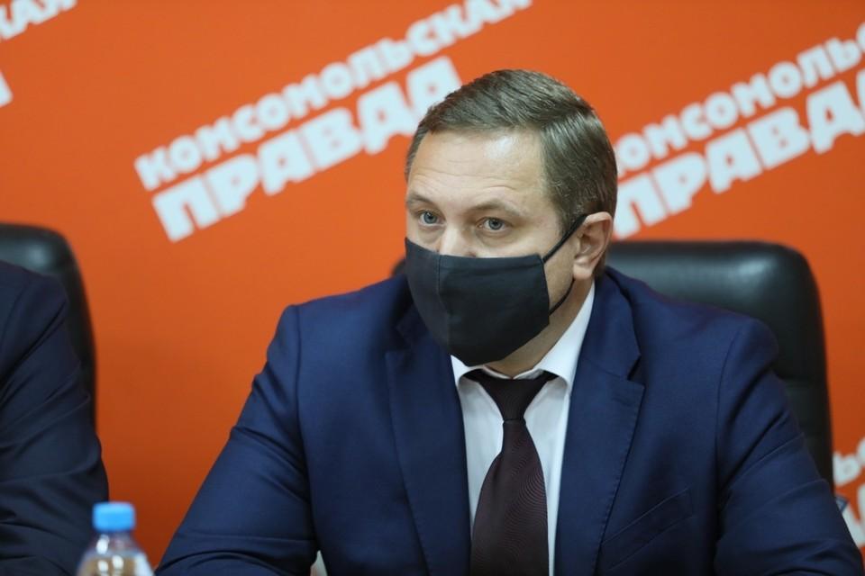 В Красноярске каждое лето активизируются управляющие компании – мошенники