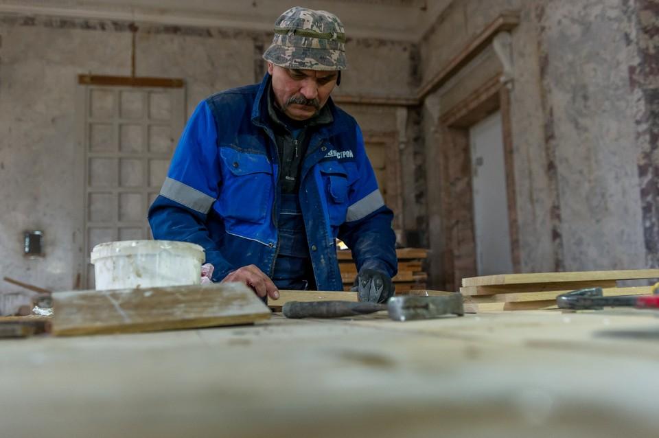 Церковь Покрова Пресвятой Богородицы в Петербурге отреставрируют за 13,8 млн рублей