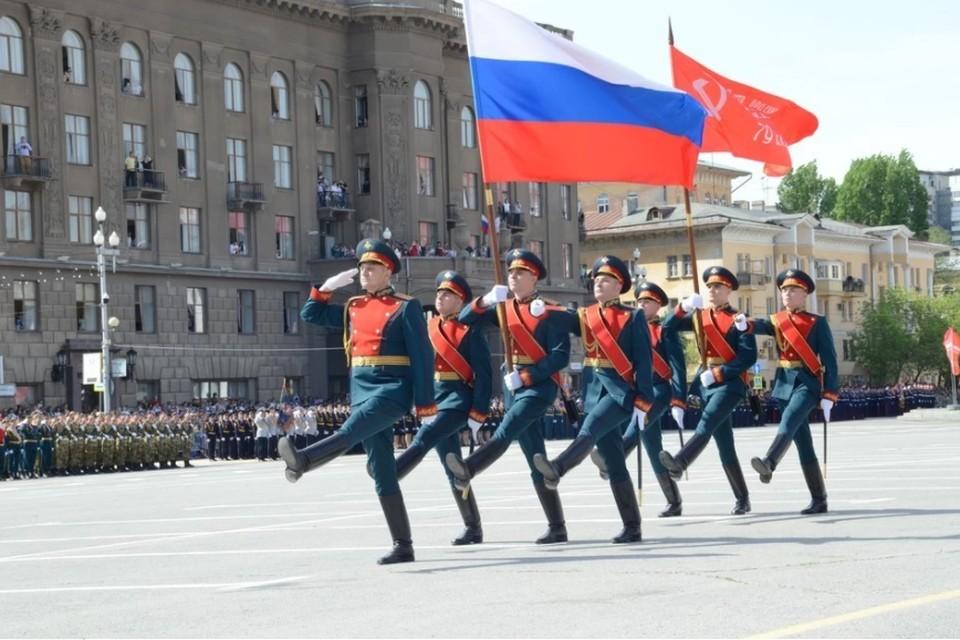 В Волгограде снимут исторический сериал