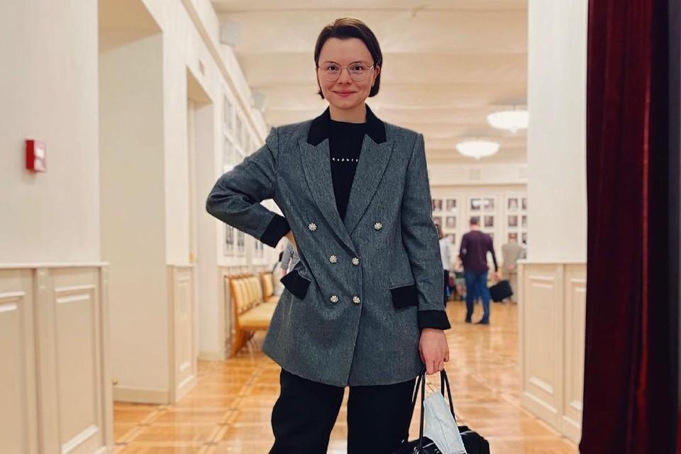 Татьяна Брухунова довела поклонников до слез