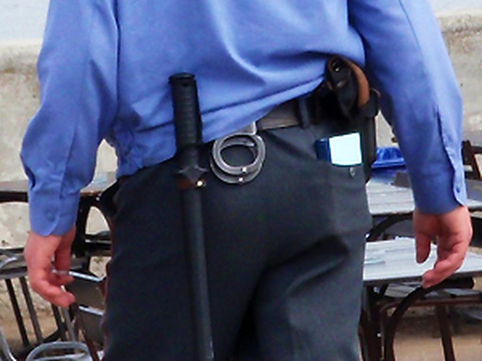 Милиционер, на совести которого лежит смерть журналиста, уволен из МВД