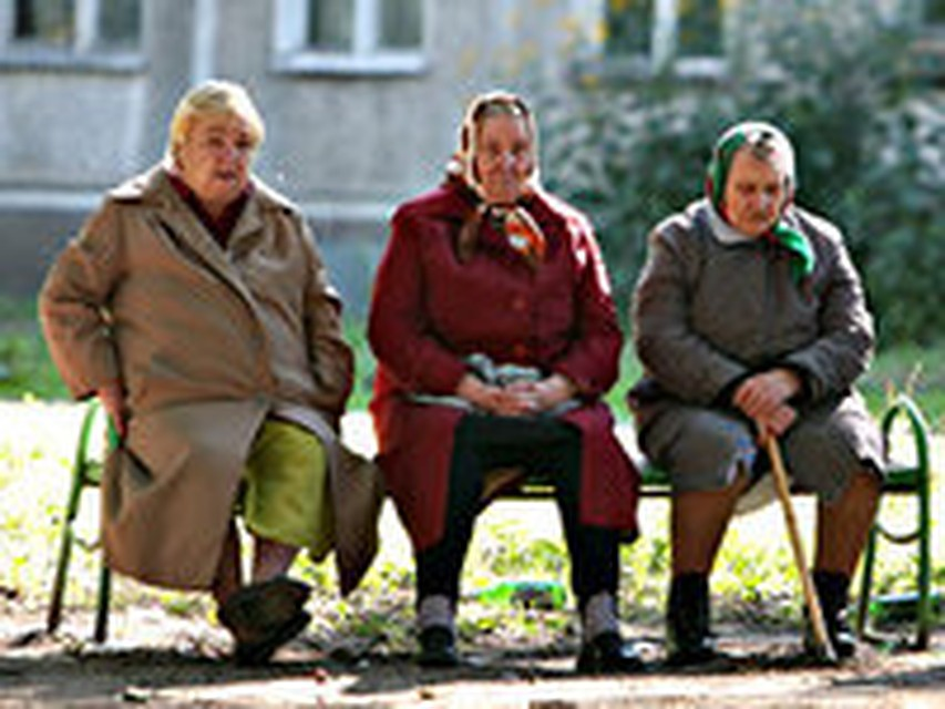 пансионат для пожилых нижний новгород