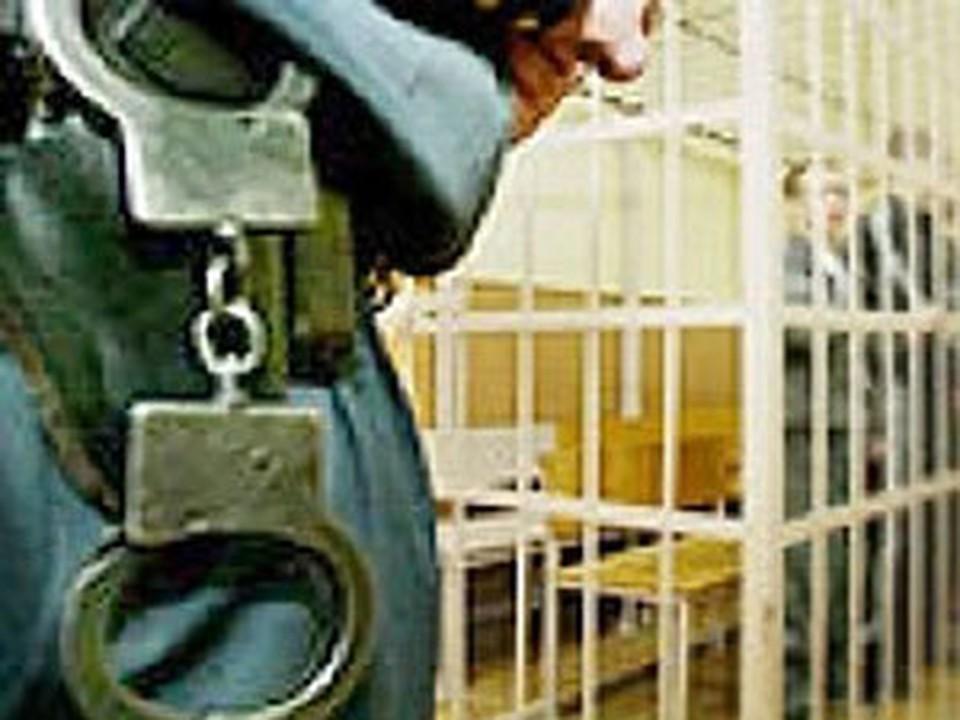 Милиционеры за вымогательство получили срок