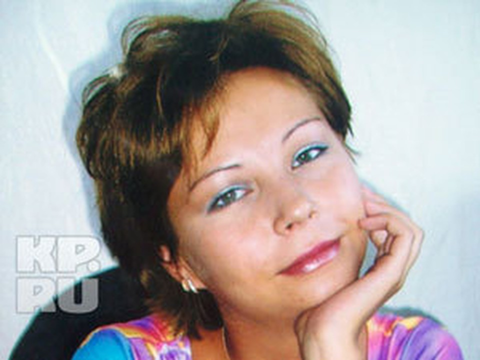 Ольга Алфимова повесилась в камере на бретельках своего сарафана