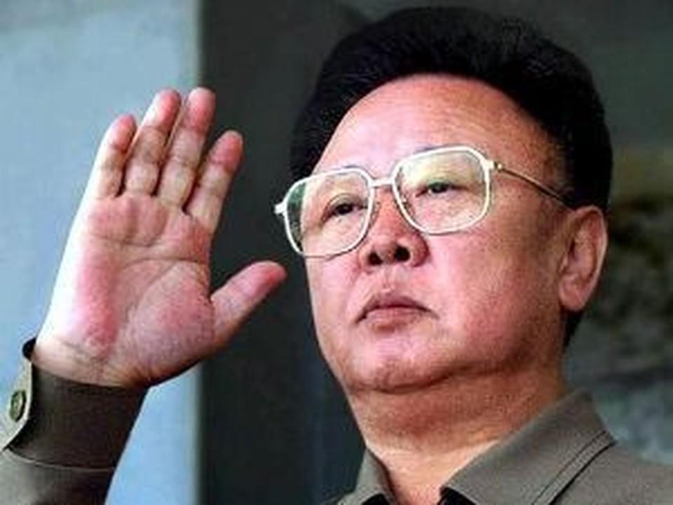 Сын Ким Чен Ира публично назван его приемником