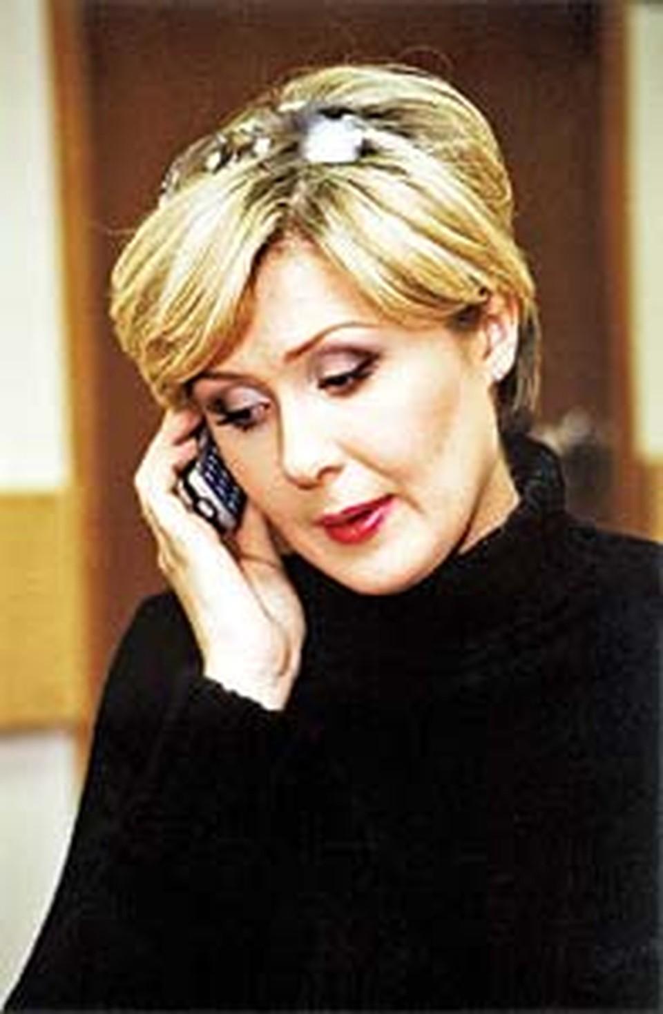 Елена опровергает жуткие журналистские «утки».
