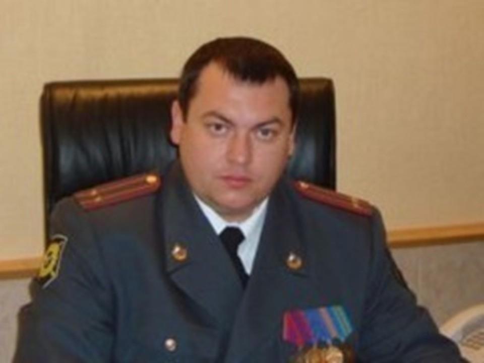 Александра Ходыча не отпустили на свободу под залог
