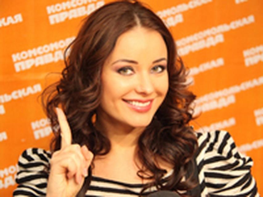 Оксана Федорова  «Такие девушки, как я, могут выглядеть дорого и в дешевой  одежде!» d16856eb4a2