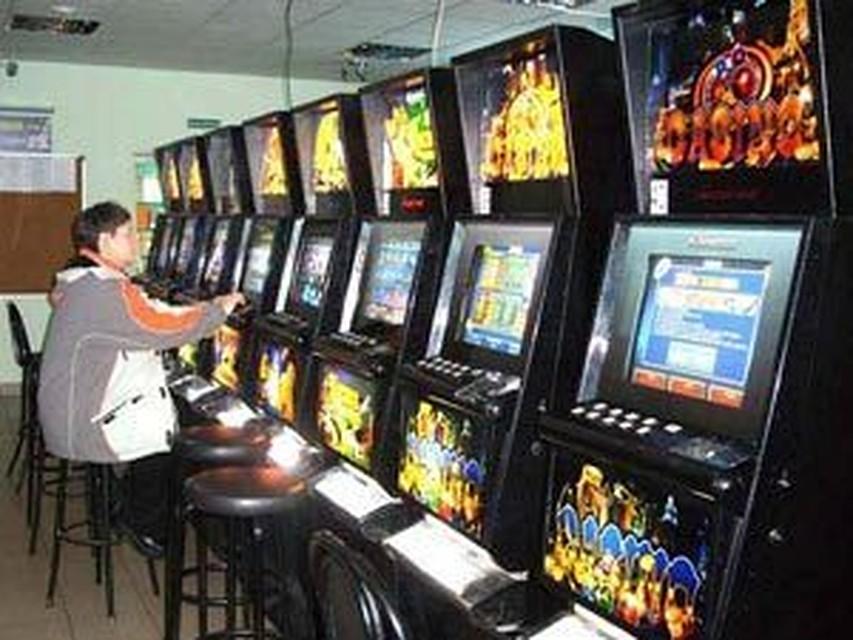 Казино и автоматы игровые закрыли вулкан игровые аппараты отзывы