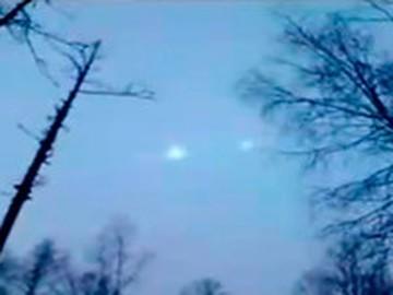 Кто кошмарит сибирское небо: НЛО или ВВС?