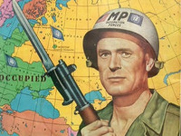 Америка строила планы захватить Россию 60 лет назад.  Планирует и теперь...