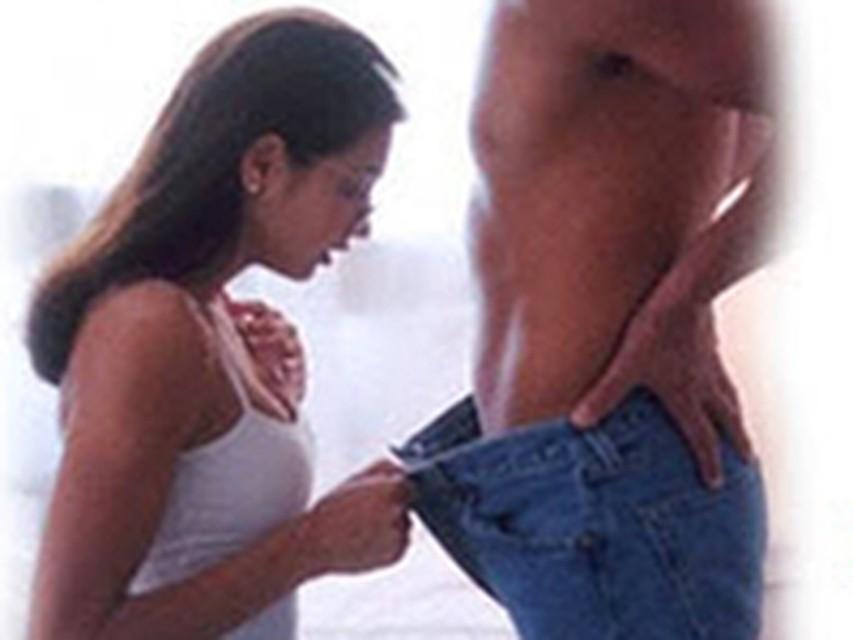 Парень трогает парня за член согласен