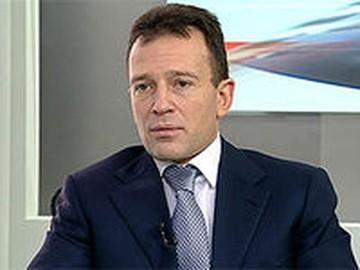 Глава Росмолодежи подал в суд на Кашина