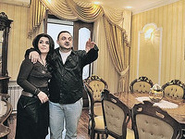 Счастливец, выигравший 100 млн. рублей, спустил их за 2 года