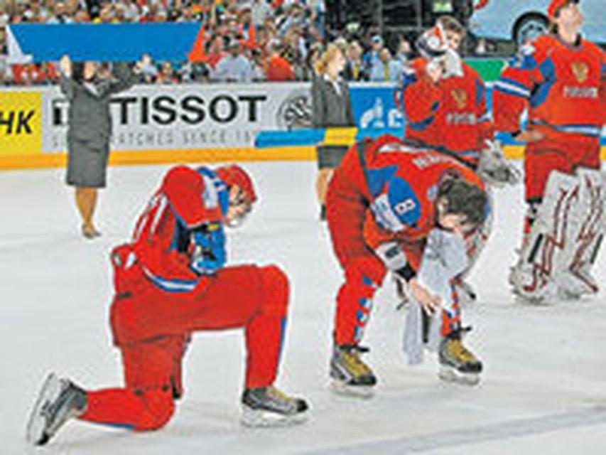порно ледовое побоище или как спасти хоккей