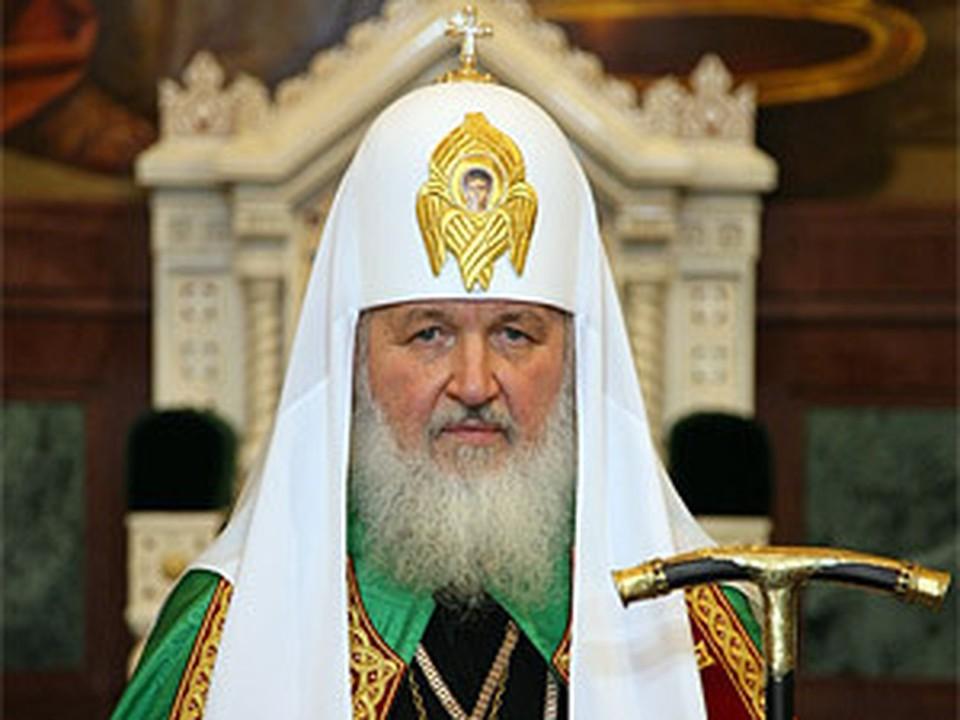 Патриарх Кирилл: Чернобыльская катастрофа стала наказанием за безбожие