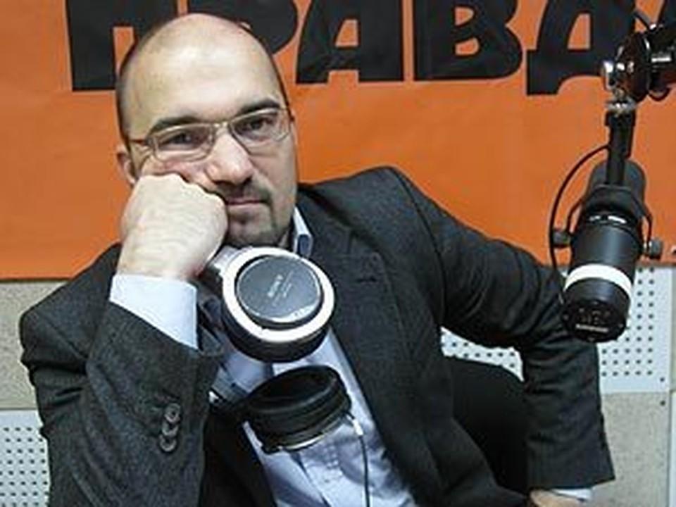 Андрей Мирошниченко: - Технологии развиваются и через двадцать с лишним лет массовых СМИ, которые издаются на бумаге, уже не будет.