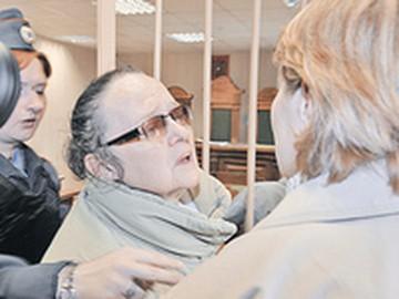 Женщину, которую подозревали в похищении Ивана Касперского, отпустили на свободу