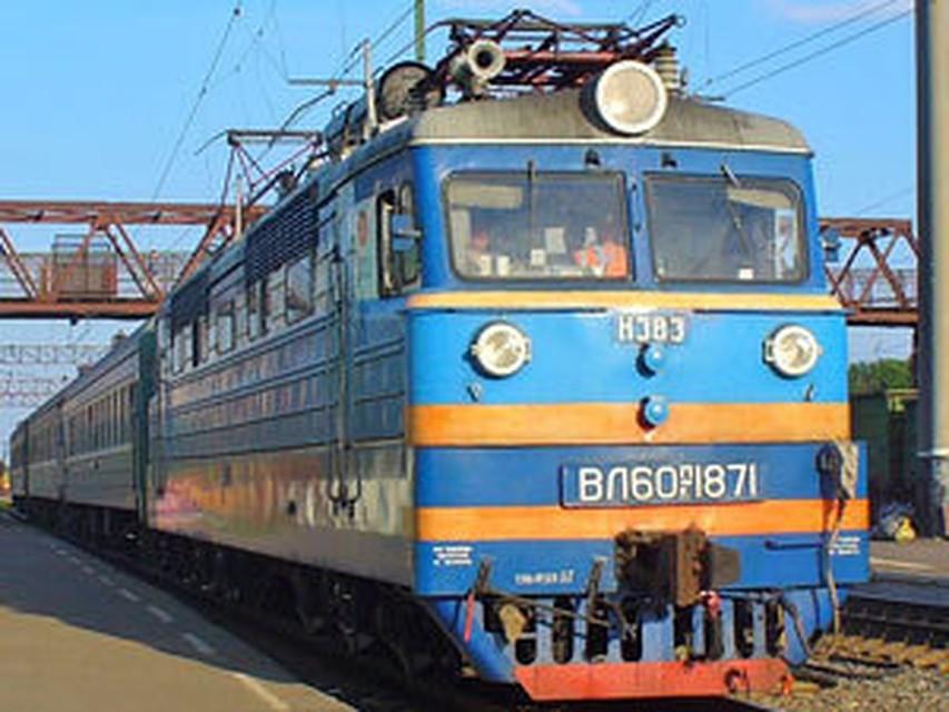 Попала под поезд сокол вологодская область