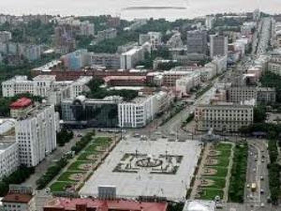 В Хабаровске определили лучшие архитектурные произведения
