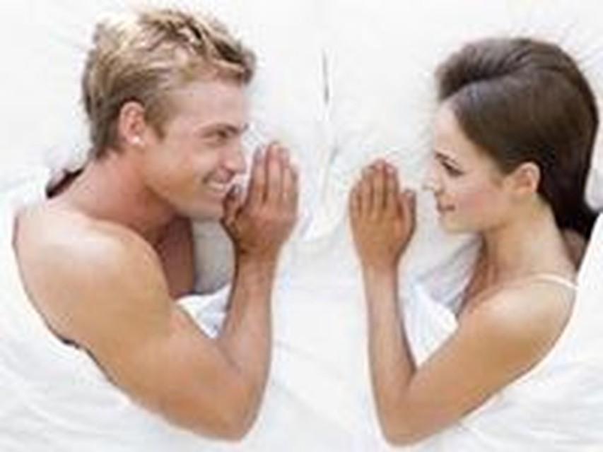 Вреден оргазм при стимуляции овуляции