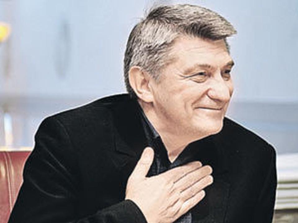 Сокуров подчеркнул, что до получения престижной награды ему пришлось пройти длинную дорогу