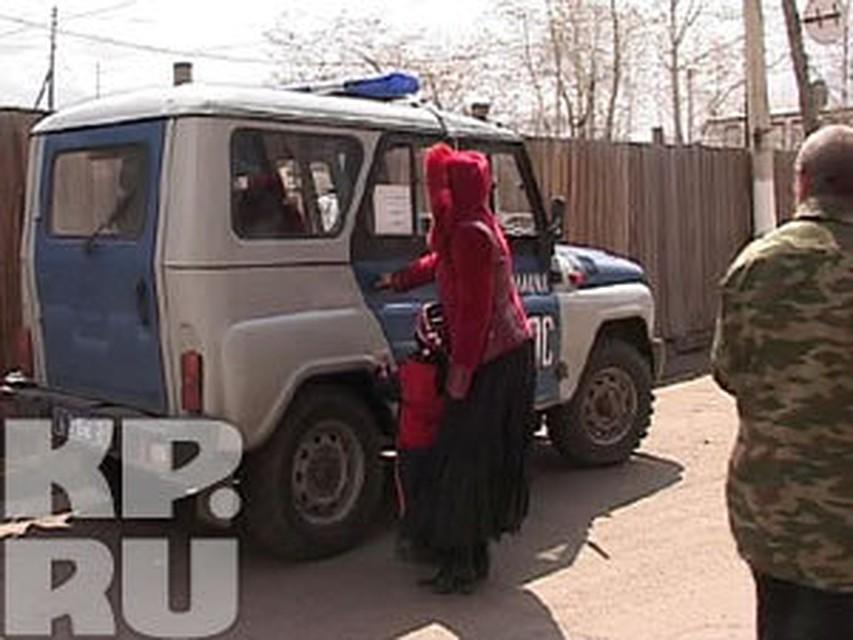 в белореченске задержали проститутак
