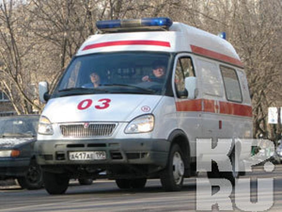 Водитель легковушки сбил 11-летнего школьника в Вологде.